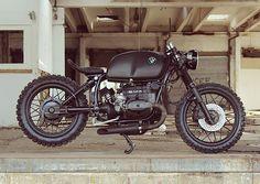 Relic Motorcycles BMW 1