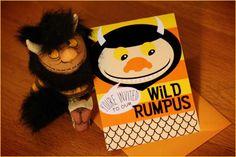 Lovely Wild Rumpus 2