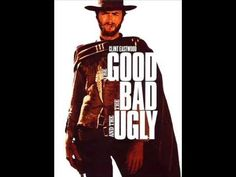 The good the bad and the ugly - The best theme tune ever