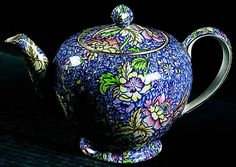 Royal Winton ALBANS Chintz Tea Pot