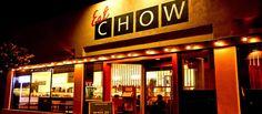 Eat Chow, Costa Mesa + Newport Beach. The Truffle Fries, Salmon Burger, Ahi Salad... you can't go wrong here.