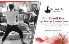Professional 200 Hour Yoga Teacher Training Course in Rishikesh just in 4 weeks, it includes all the important elements of Yoga such as Asanas, Pranayama, Shat Kriyas, Anatomy, Teaching Methodology, Mantra Chanting, Meditation, Yoga Therapy, Yoga Philosophy, Practicum and Student's Ethic.