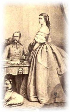 sissi and her husband franz joseph