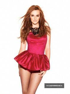 Blair Waldorf #fashion