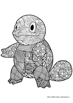 Coloriage Mandala Animal Superbe Coloriage Mandala Nos Oursons . - coloring with the kids Pokemon Coloring Pages, Mandala Coloring Pages, Animal Coloring Pages, Colouring Pages, Adult Coloring Pages, Coloring Sheets, Coloring Books, Mandala Pokémon, Mandala Animal