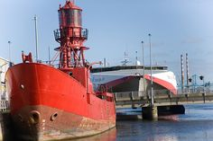 Old Lightship