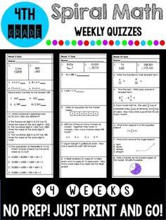 I have spent countless hours making this product.  I feel like it is an extremely beneficial supplement to the 4th grade Common Core math…