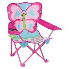 Melissa Amp Doug Sunny Patch Happy Giddy Chair Camping