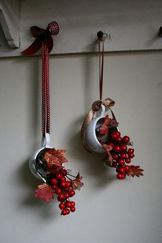 CUDAKI I WIANKI: Porcelanowa jesień