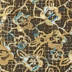 Robert Kaufman Fabrics: AHDM-8761-192 SPRING by Heidi Dobrott from Formosa
