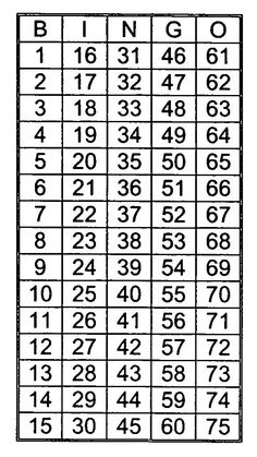 10 Ideas De Bingo Matematico Bingo Bingo Para Imprimir Tablas De Bingo