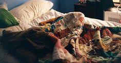 Fazer a cama faz mal à saúde! Quando souberes o porquê vais deixar de a fazer!