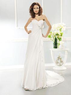 Balletts Bridal - 19764 - Wedding Gown by Demetrios -