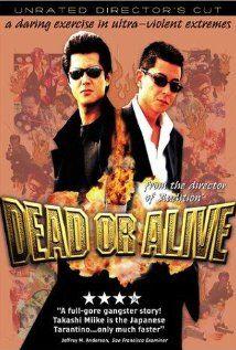 Dead or Alive - Miike
