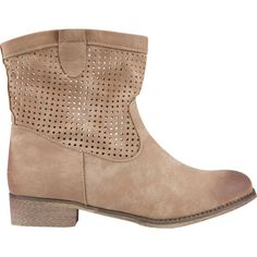 BUCCO Nora Womens Boots $34.99