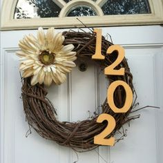 Good idea, especially for those of us who have hard-to-see house numbers