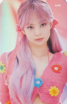 Kim Jennie, Korean Girl, Asian Girl, Mode Rose, Blackpink Poster, Black Pink Kpop, Blackpink Photos, Blackpink Fashion, Blackpink Jisoo
