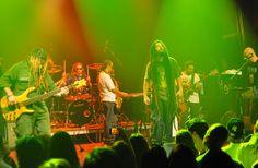 FOTOS: Gondwana en Montreal 2013