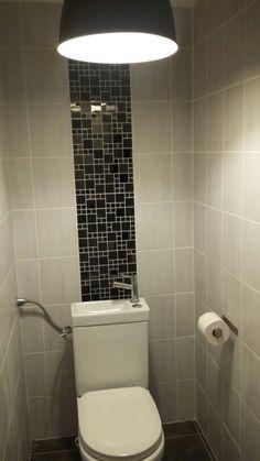 Mes nouveaux WC