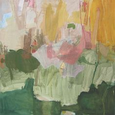 Love abstract/impressionist art like this