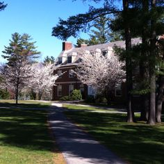 Luksic Hall, BABSON College