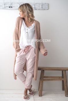 Perfect Jeans JOGGER, PINK