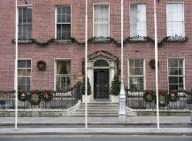 Ireland, Merrion hotel