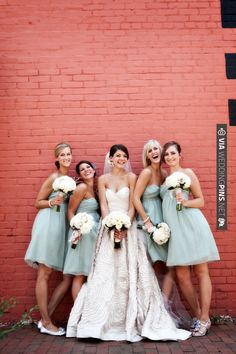 bridesmaids dresses | CHECK OUT MORE IDEAS AT WEDDINGPINS.NET | #weddings #bridesmaids #bridal #dresses #fashion #forweddings