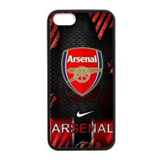 Fayruz- Personalized Protective Hard Black Rubber Phone Case for iPhone 7 - Arsenal -i7A450. Suitable for iPhone 7 4.7-inch display. DO NOT FIT THE BIGGER SIZE iPhone 7Plus 5.5-inch display. 100% Brand New & High Quality Rubber Material & 100% Satisfaction Guaranteed. Full access to all ports & buttons, Protects your phone from external scratches and shocks or dirt. Made of High Quality Durable Rubber. Color Options: Black or White. The case covers the back and corners of your phone…