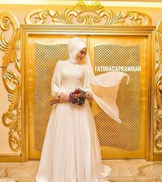 Wedding Humor, Wedding Bride, Wedding Gowns, Wedding Cakes, Hijab Bride, Pakistani Wedding Dresses, Nigerian Weddings, African Weddings, Muslim Brides