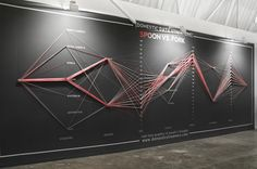 Time To Shineline! - data visualisation physical - Google Search