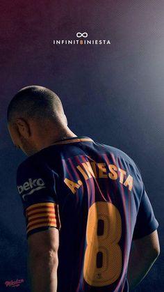 Iniesta FC Barcelona capitán Barcelona Champions League, Fc Barcelona Players, Barcelona Team, Barcelona Football, Barcelona Cake, Barcelona Sports, Barcelona Tattoo, Cr7 Messi, Messi Soccer