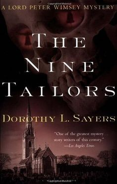 This blog post begins a series of posts reflecting on Dorothy L. Sayers and her detective novel, The Nine Tailors. The Marion E. Wade Center co-authored this post with Seona Ford and Jasmine Simeon…