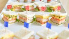 ローソンのたまごサンド「語彙力が失われたオタク」みたいな... Sushi, Ethnic Recipes, Food, Meals