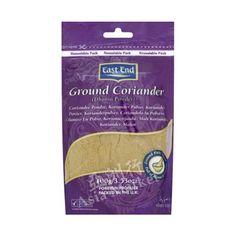 East End Ground Coriander Powder 100g   Buy Online   Asia Market