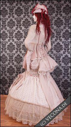 Vecona design - Emilie Autumn