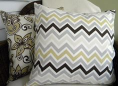 good pillow covers $25