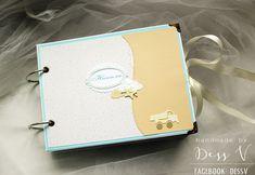 Dess V: Бебешки албум - дневник на Никола