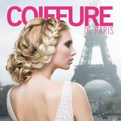 Coiffure de Paris n°1225 (juin 2016) Photo de couverture : Thomas ...
