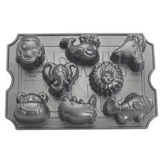 Nordic Ware Zoo Animals Muffin Pan - $20.99 at Target.com