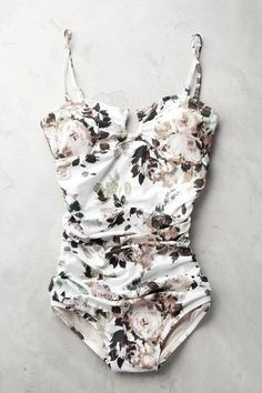 Obsessed with one piece suits