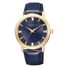 ビューティー&ユース UNITED ARROWS ユナイテッドアローズ CLASSIC LEATHER BELT クラッシックレザー 腕時計 BG5-123-50(ブルー): TiCTAC|腕時計の通販サイト【チックタックオンラインストア】