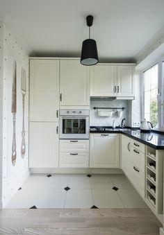 Уютная однокомнатная квартира в панельном доме, 30 кв.м. / Интерьер / Архимир