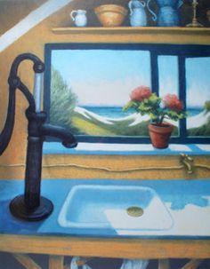 """""""Kitchen Sink"""""""
