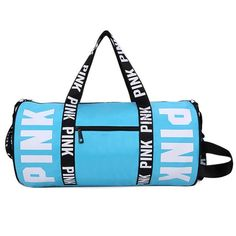 Blue gray rose Big Capacity Gym Sports Bag For Men Women Fitness Female  Yoga Mat Bag Sports Bag Male Fitness Pouch Sac De Sport. Ava Hatton · Duffle  Bags 503f795f7c