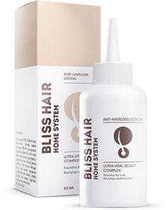 Bliss Hair