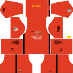 Barcelona 2019 2020 All Kits Dream League Soccer Dls Fts Kits