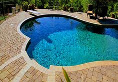 Awesome Swimming Pool !!! #swimming_pool