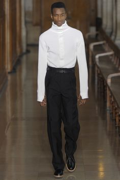 Lemaire Fall 2016 Menswear Collection Photos - Vogue