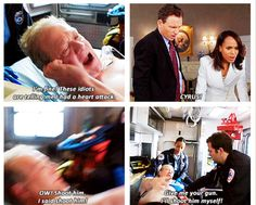 Scandal Loved this scene from Olitz's in sync-ness to Cyrus threatening to shoot the EMT lol Scandal Quotes, Scandal Abc, Glee Quotes, Best Series, Best Tv Shows, Favorite Tv Shows, Olivia And Fitz, Books, Musica